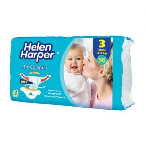 helen harper no3